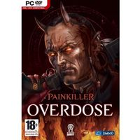 Gry PC, Painkiller Overdose (PC)