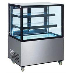 Hendi Witryna chłodnicza 2-półkowa 510 l - kod Product ID