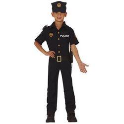 Kostium Policjant - 3/4 lat (104)