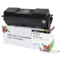 Tonery i bębny, Toner CW-K1140N Czarny do drukarek Kyocera (Zamiennik Kyocera TK-1140) [7.2k]