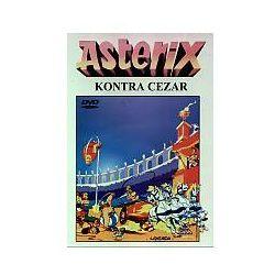 Asterix kontra Cezar (DVD) - Paul Brizzi OD 24,99zł DARMOWA DOSTAWA KIOSK RUCHU