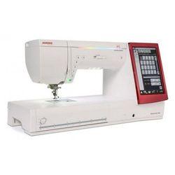 Maszyno - hafciarka JANOME MC14000 + DIGITIZER MBX 5.5
