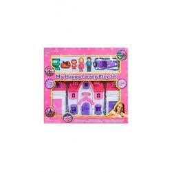 Domek dla lalek z akcesoriami 3Y35DP Oferta ważna tylko do 2031-09-29