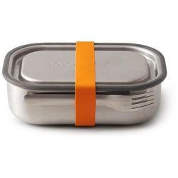 Black+blum Lunch box 3w1 pomarańczowy, Box Appetit