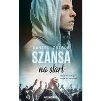 Literatura młodzieżowa, Szansa na start (opr. broszurowa)