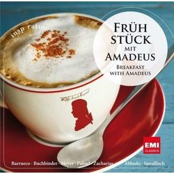 Mozart: Breakfast with Amadeus