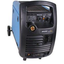 Spawarka transformatorowa MIG-MAG FLUX – MG200