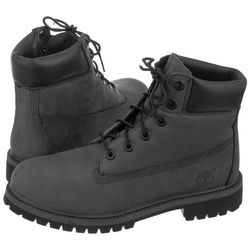 Trapery Timberland 6 In Premium WP Boot Forged Iron A1O7Q (TI53-d)