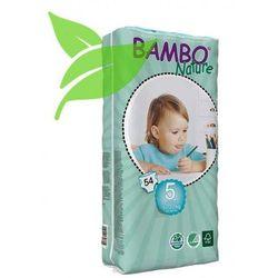 Bambo Nature Junior 12-22kg, 54 szt.