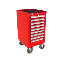 Dostawka wózka MEGA z 9 szufladami PDM-211