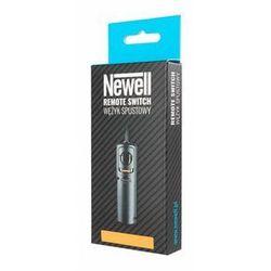 Newell RS3-O1 wężyk spustowy do Olympus PEN OM-D M10 E-620 E-520 E-420 E-30