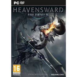 Final Fantasy 14 Heavensward (PC)