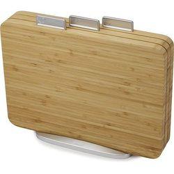 Deski do krojenia bambusowe Index Bamboo 3 szt.