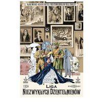 Komiksy, Mistrzowie Komiksu Liga Niezwykłych Dżentelmenów (opr. twarda)