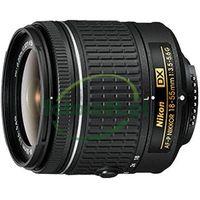 Obiektywy do aparatów, NIKON NIKKOR AF-P DX 18-55MM F/3.5-5.6G