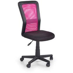 Cosmo róż krzesło