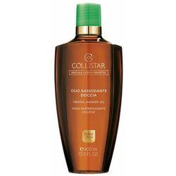 Collistar Pielęgnacja ciała Ujędrniający olejek pod prysznic duschgel 400.0 ml