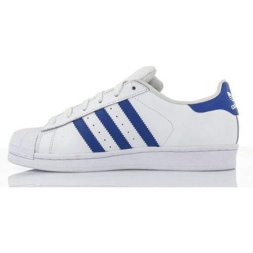 Obuwie sportowe dla kobiet, Adidas Superstar J (S74944)