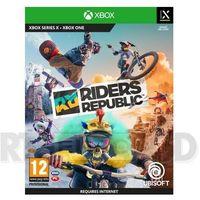Gry Xbox One, Riders Republic (Xbox One)