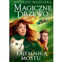 Książki dla dzieci, Magiczne Drzewo Tajemnica mostu (opr. twarda)