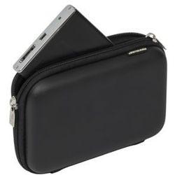 """RIVACASE Davos 9102 Etui twarde HDD/GPS 2,5"""" czarne"""