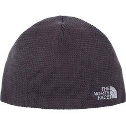 The North Face czapka zimowa Bones Beanie Asphalt Grey OS - BEZPŁATNY ODBIÓR: WROCŁAW!