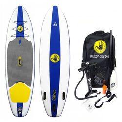 Deska Pompowana SUP Board Body Glove Cruiser 10' -2018