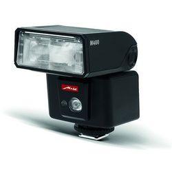 Metz Mecablitz M400 digital Olympus/Panasonic - produkt w magazynie - szybka wysyłka!