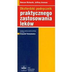 Oksfordzki podręcznik praktycznego zastosowania leków (opr. miękka)