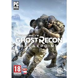 Ghost Recon Breakpoint (PC)