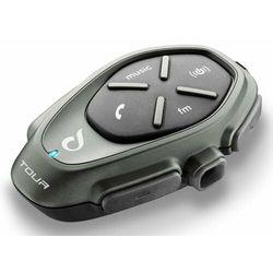 Interphone Zestaw głośnomówiący Bluetooth do kasków Interphone TOUR, Twin Pack INTERPHOTOURTP