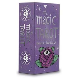 Karty Magic Tarot by Amaia Arrazola