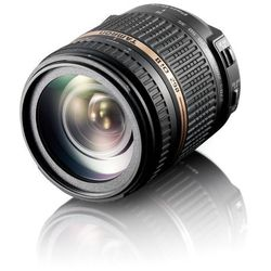 Obiektyw Tamron 18-270 mm f/3.5-6.3 Di II VC PZD (Canon) + Velbon statyw EX-mini