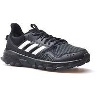 Męskie obuwie sportowe, Buty Adidas Rockadria Trail F35860 Czarne