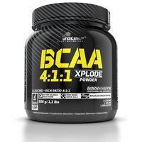 Aminokwasy, Aminokwasy OLIMP BCAA Xplode Powder 4:1:1 500g