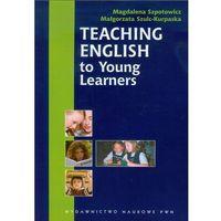 Leksykony techniczne, Teaching English to Young Learners (opr. miękka)