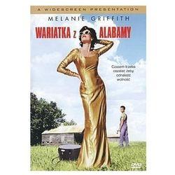 Wariatka z Alabamy (DVD) - Antonio Banderas DARMOWA DOSTAWA KIOSK RUCHU