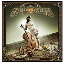 Unarmed: Best Of 25th Anniversary - Helloween (Płyta CD)