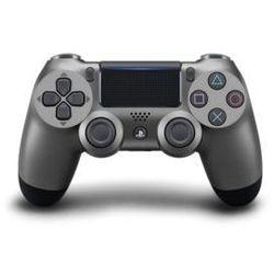 Kontroler bezprzewodowy SONY PlayStation DUALSHOCK 4 v2 Czarny Stalowy