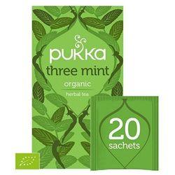 Three mint