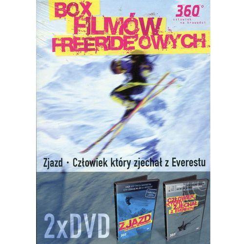 Filmy dokumentalne, Zjazd / Człowiek, który zjechał z Everestu
