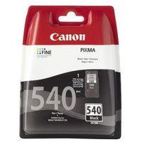 Tusze do drukarek, Canon tusz PG-540 Black BLISTER Darmowy odbiór w 19 miastach!