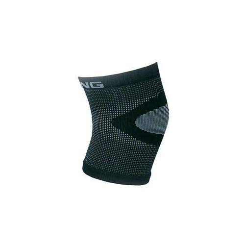 Pozostała odzież sportowa, Stabilizator-opaska kompresyjna na kolano - UNISEX - SPRING