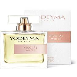 Yodeyma NICOLAS WHITE