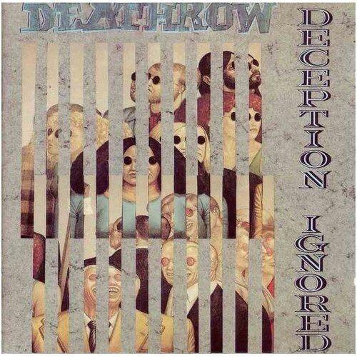 Pozostała muzyka rozrywkowa, DECEPTION IGNORED - Deathrow (Płyta winylowa)