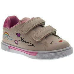 Buty sportowe dla dzieci American Club ES 42/43/21 Pudrowe