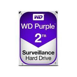 Dysk twardy - HDD 2TB