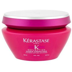 Kerastase Chromatique Fine Mask | Maska do włosów cienkich i farbowanych 200ml