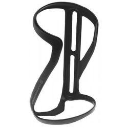 Koszyk na bidon BLACKBURN SIDE ENTRY karbonowy prawy czarny matowy