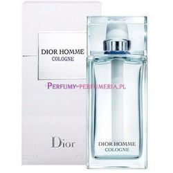 Christian Dior Homme (2013) 125ml M Woda kolońska